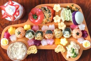 簡単レシピあり|料理初心者のパパでもできる!栄養満点の子どもの食事