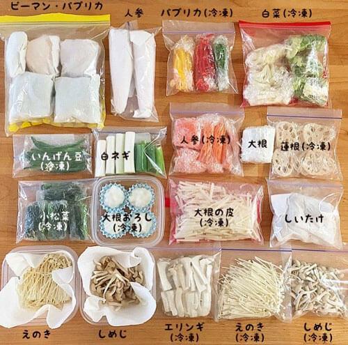 節約料理1