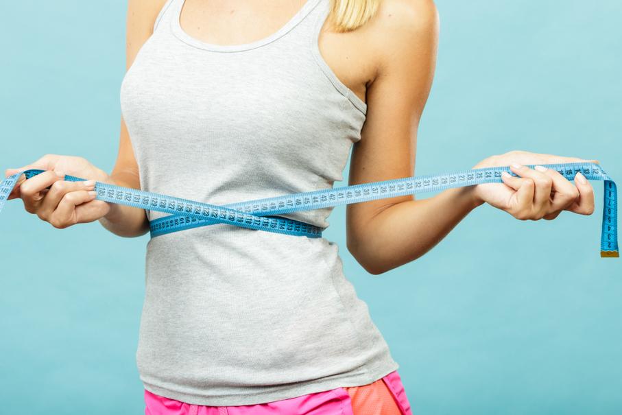 痩せる体質作り