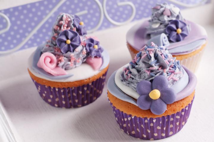 オーダーケーキ 基本