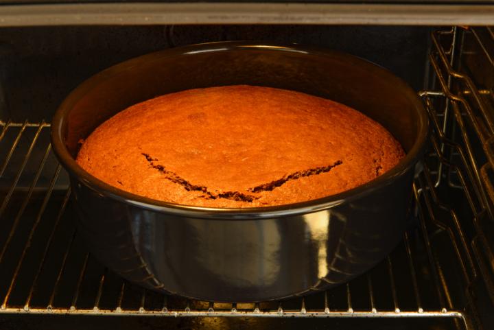失敗しない 誕生日ケーキ