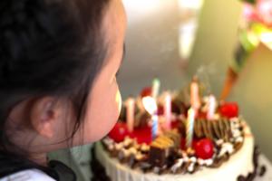 持ち歩き時間が長くてもOK!バースデーケーキをおいしく保つ方法
