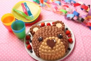 これなら作れる!?キャラクターケーキの作り方のアイディア