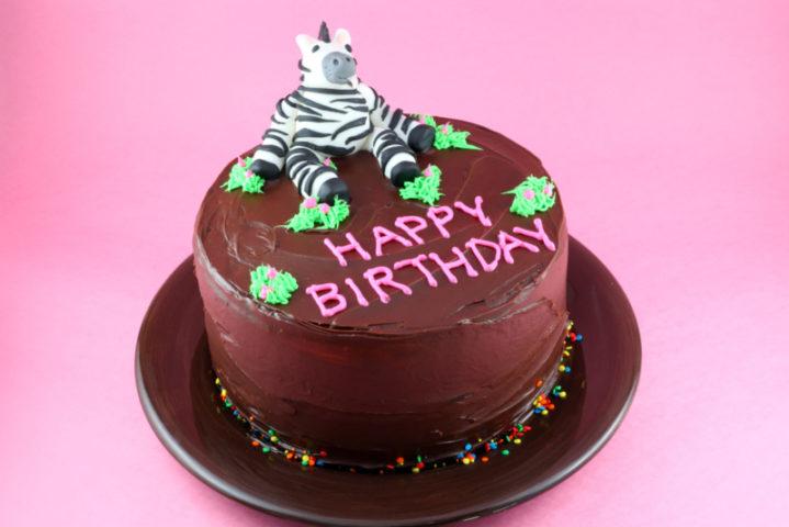 珍しい ケーキ