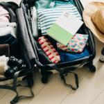 赤ちゃん連れの帰省の持ち物リスト一覧!荷物を少なくする方法も|先輩ママ・パパ50人に聞きました