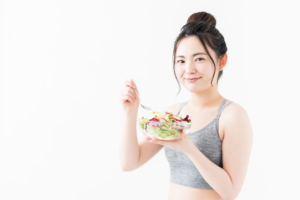 産後ダイエットの食事。超簡単メニューと授乳中の注意|管理栄養士監修