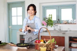 産後の食事|5大栄養素とNG食品。食欲コントロールも【管理栄養士監修】
