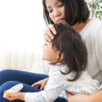 RSウイルスの発熱は何日続く?熱が下がらないときの対処法|医師監修
