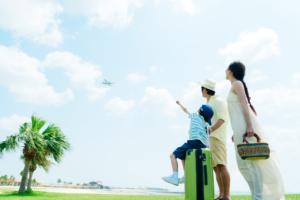 子連れ旅行の荷物を少なくする方法&コンパクトなパッキングまとめ方