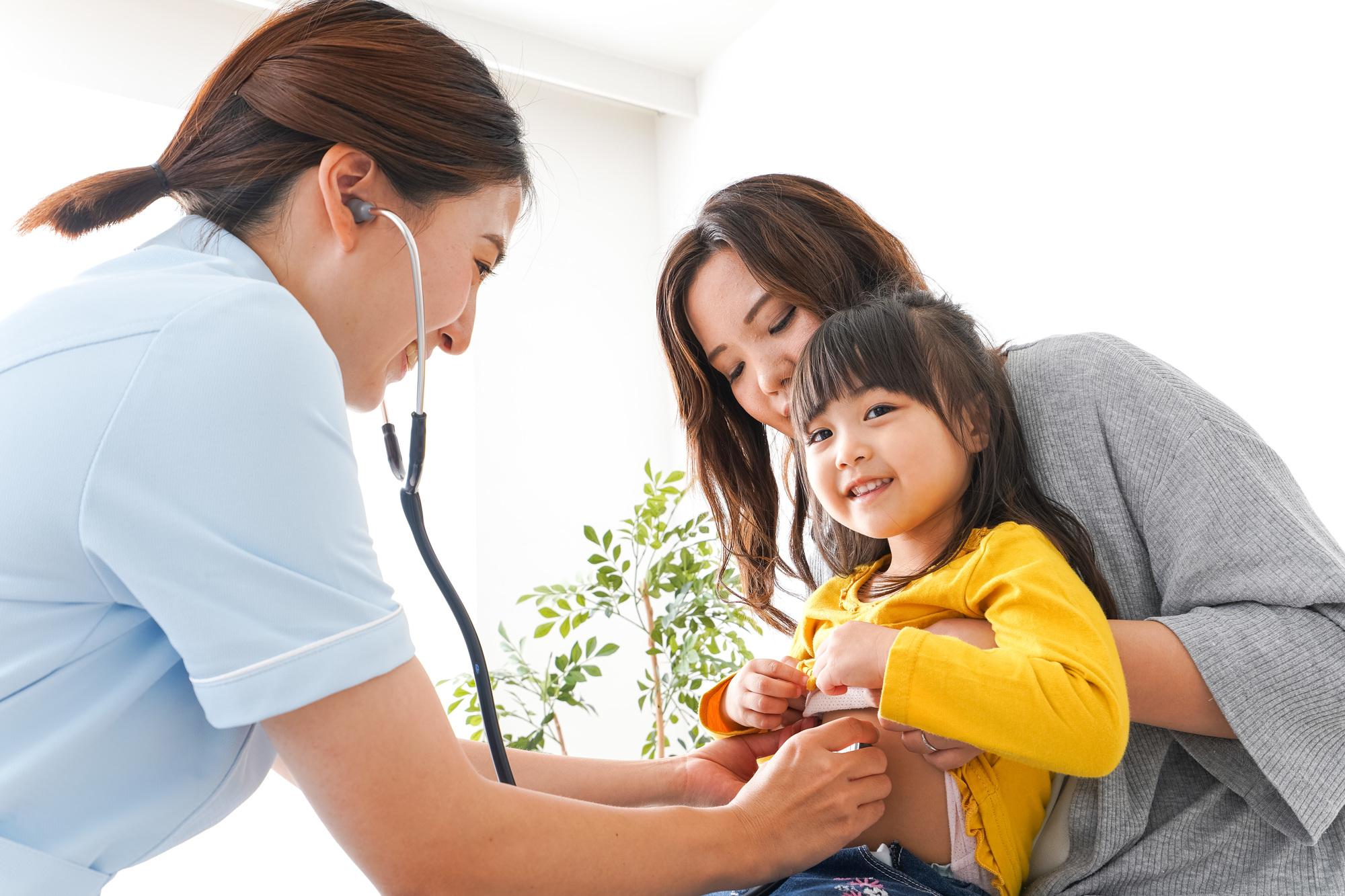 インフルエンザの予防接種