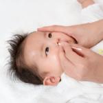 新生児の鼻づまり