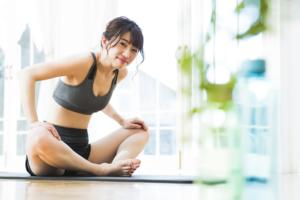 産後ダイエットの方法!おすすめの食事や運動で「本当に産後?」医師監修