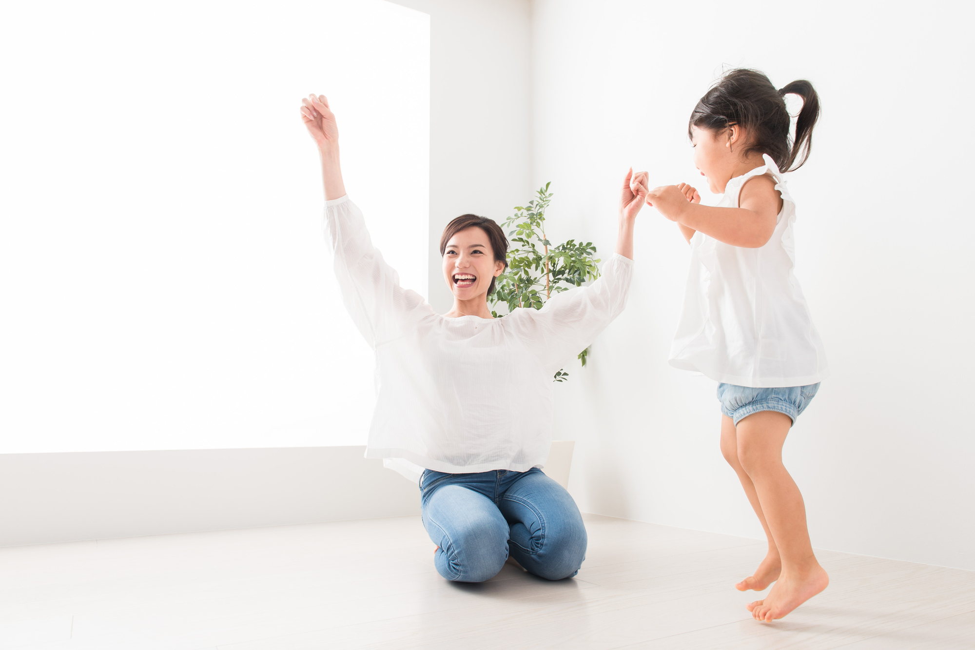 1歳半の子どもの言葉の教え方