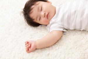 赤ちゃん(乳児)インフルエンザ。予防対策と感染時の対処法|小児科専門医監修