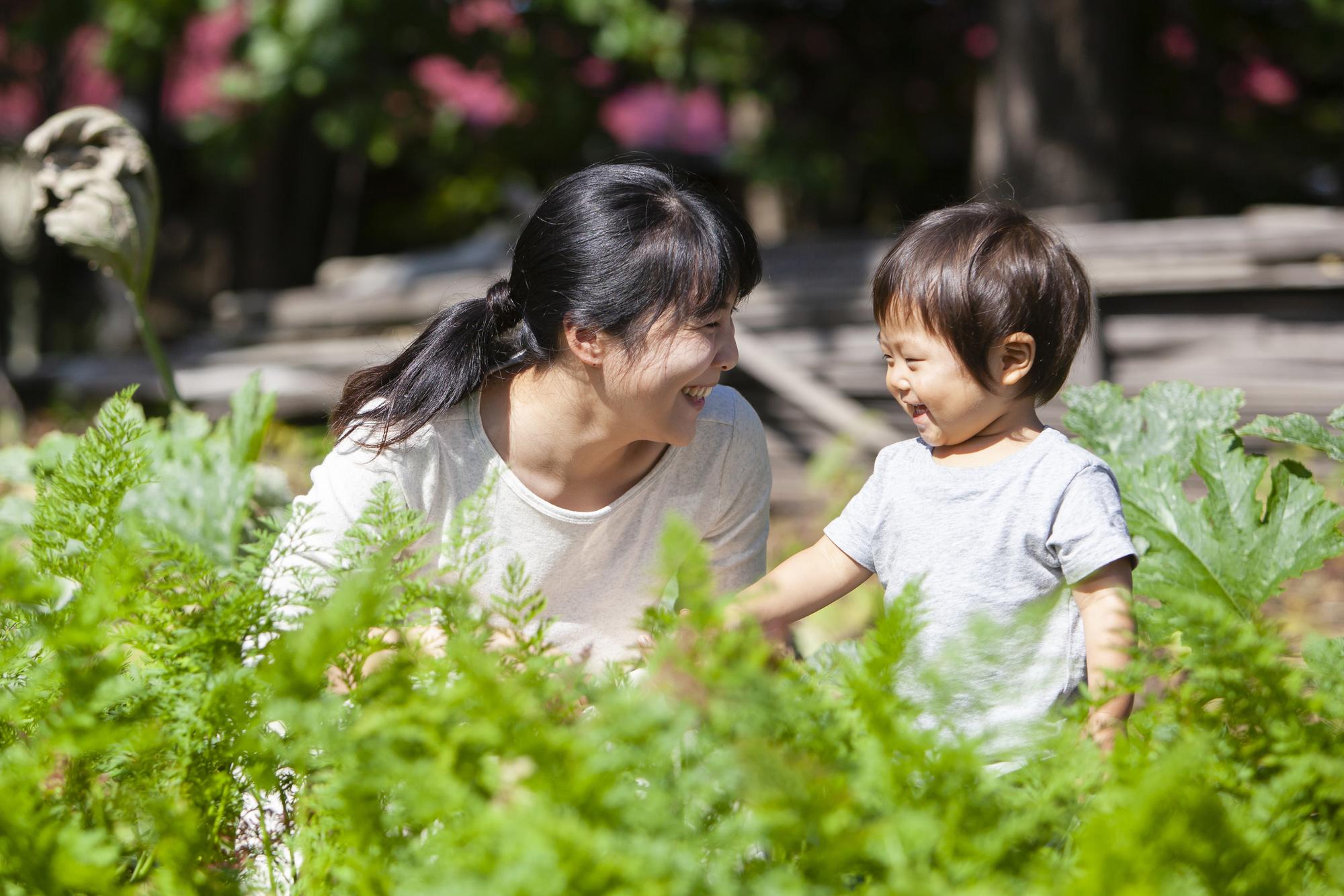 2歳児にイライラ限界!怒鳴ってしまって後悔・・・。子育てストレス解消