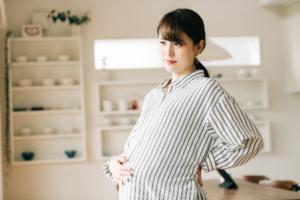妊娠中 ストレス
