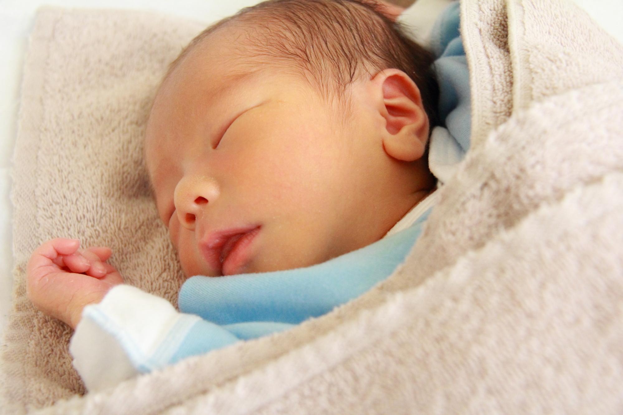 新生児 低血糖