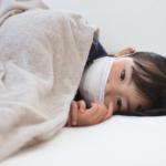 子ども 咳 夜