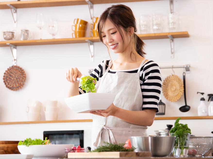 家事と仕事を両立しやすい