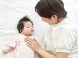 赤ちゃんのネントレのやり方!先輩ママ・パパの成功方法。いつからスタート?