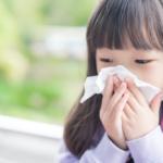 子供 咳 鼻水 熱はない