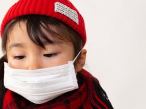 子どもの「熱なし咳」が止まらない!早く治す対処法は?痰や鼻水も