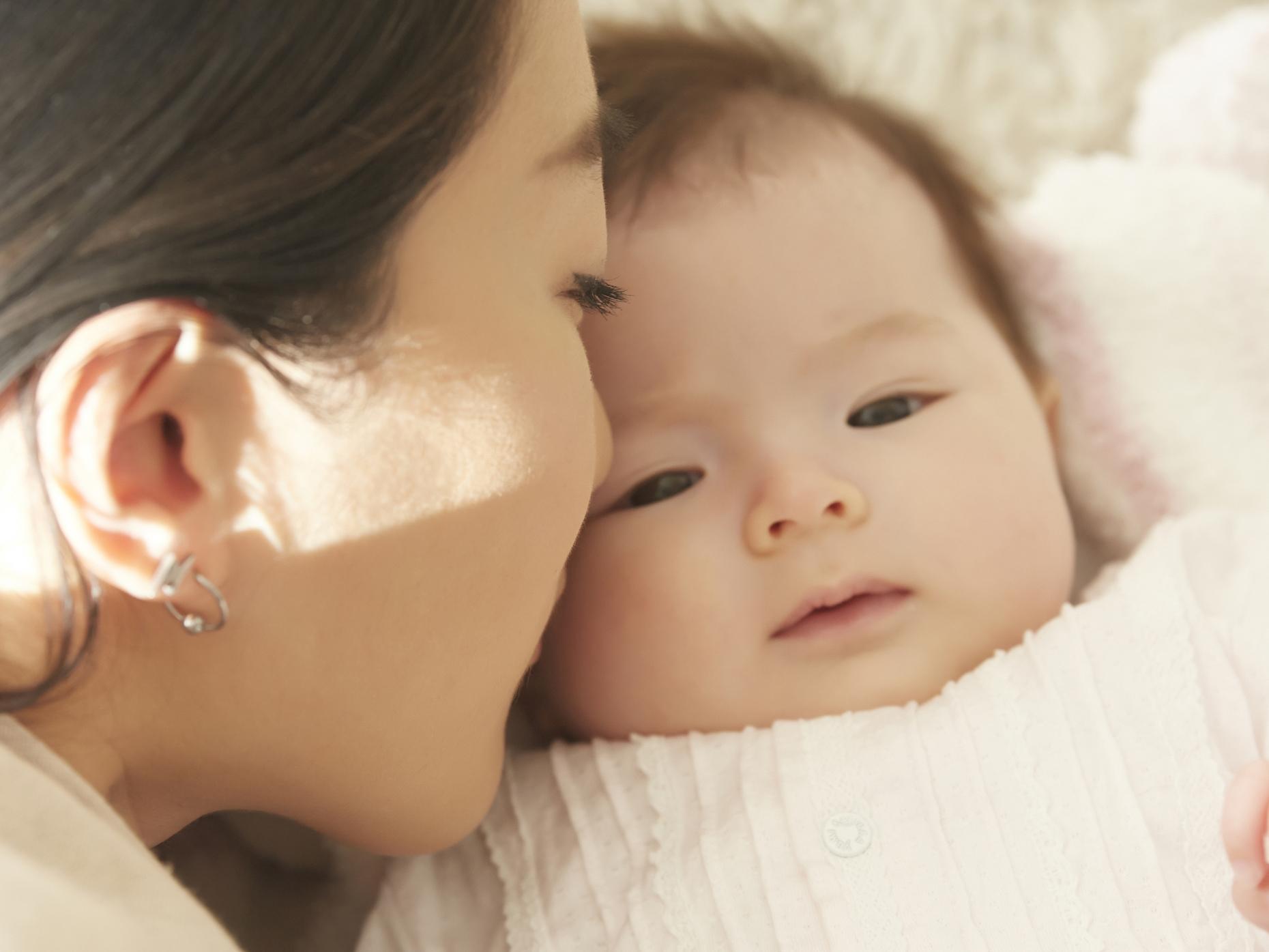 ない 新生児 泣き 止ま