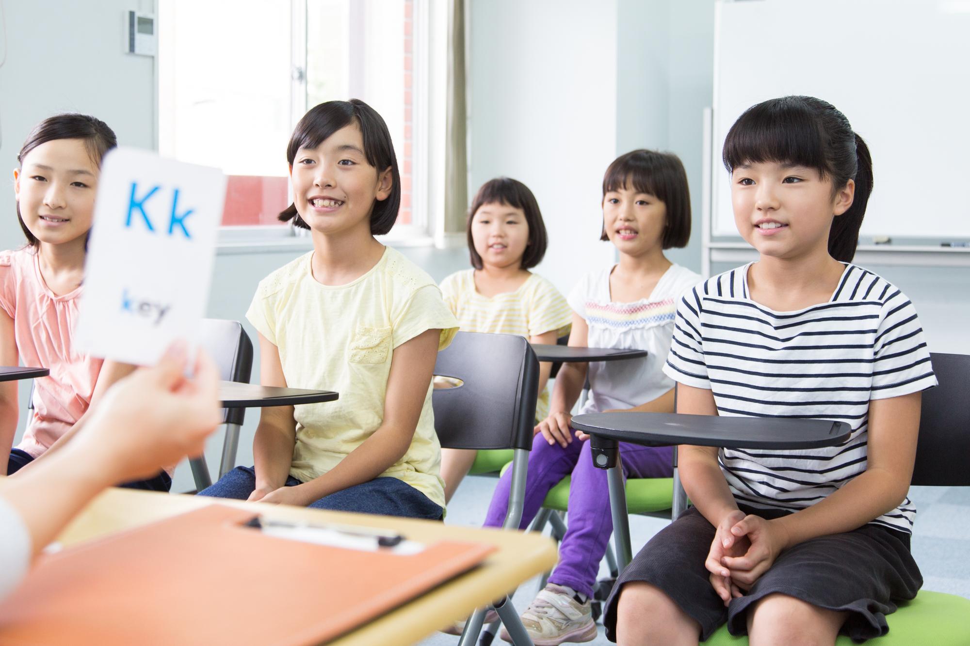 小学生の習い事ランキングTOP10|皆のオススメは?費用や通う数・時間帯も