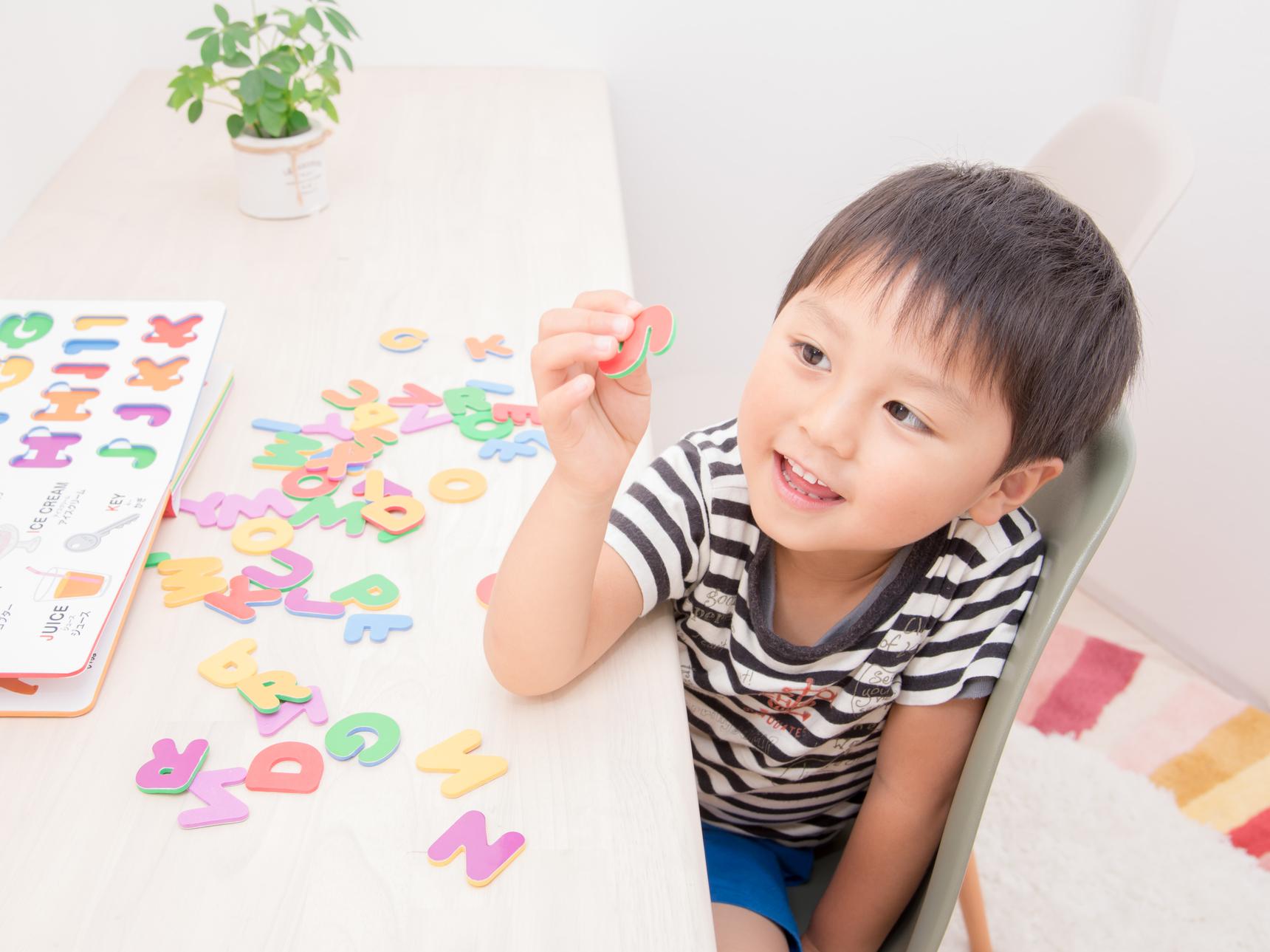 4歳の習い事|人気ランキングTOP10!必要ある?メリットは?
