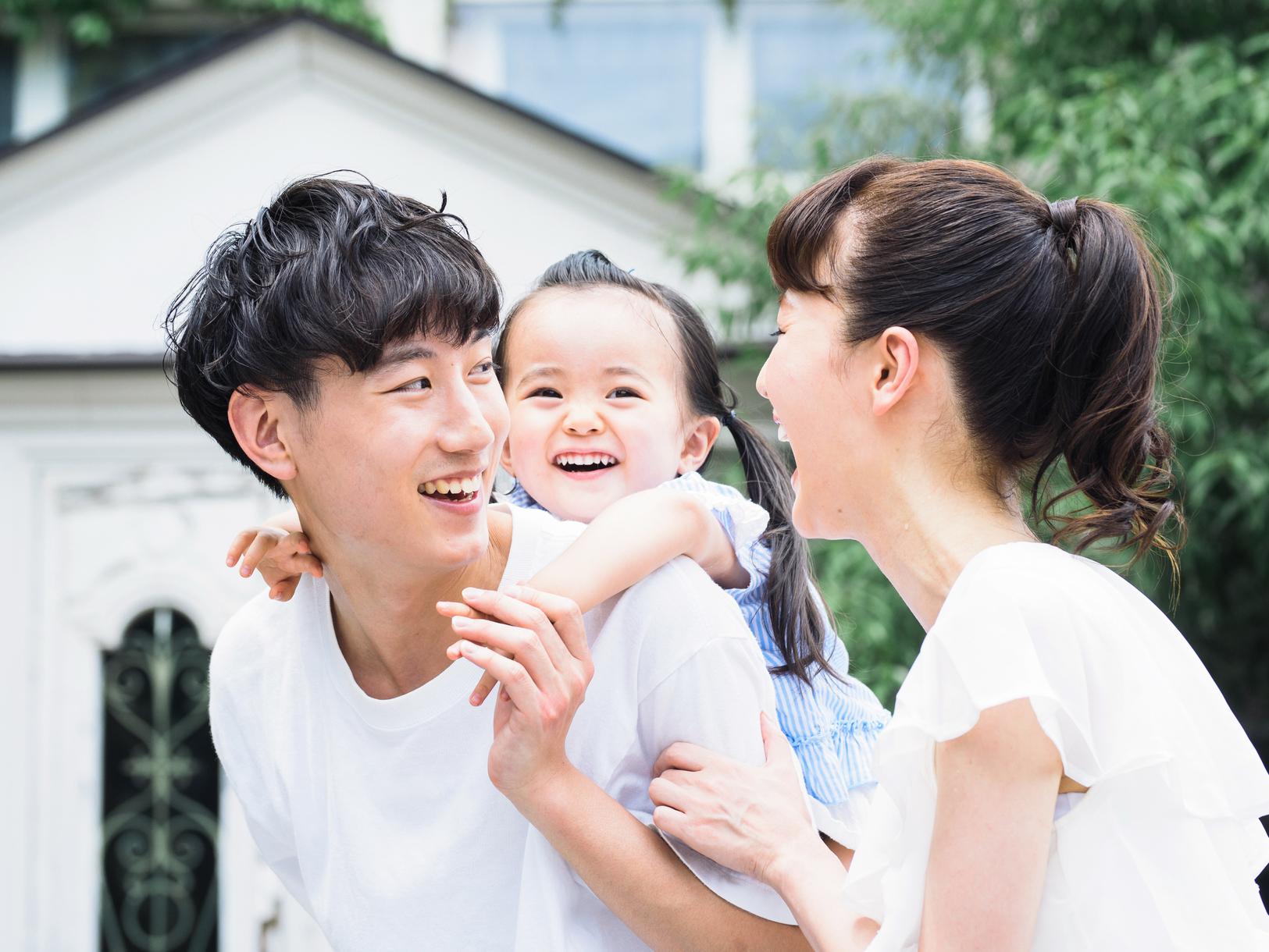 育児しない旦那にイライラ!育児に協力させる方法6つ&ストレス対策