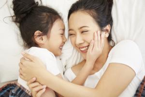 実は難しい!女の子の子育てのコツ。「めんどくさい」を「楽しい」に変える方法