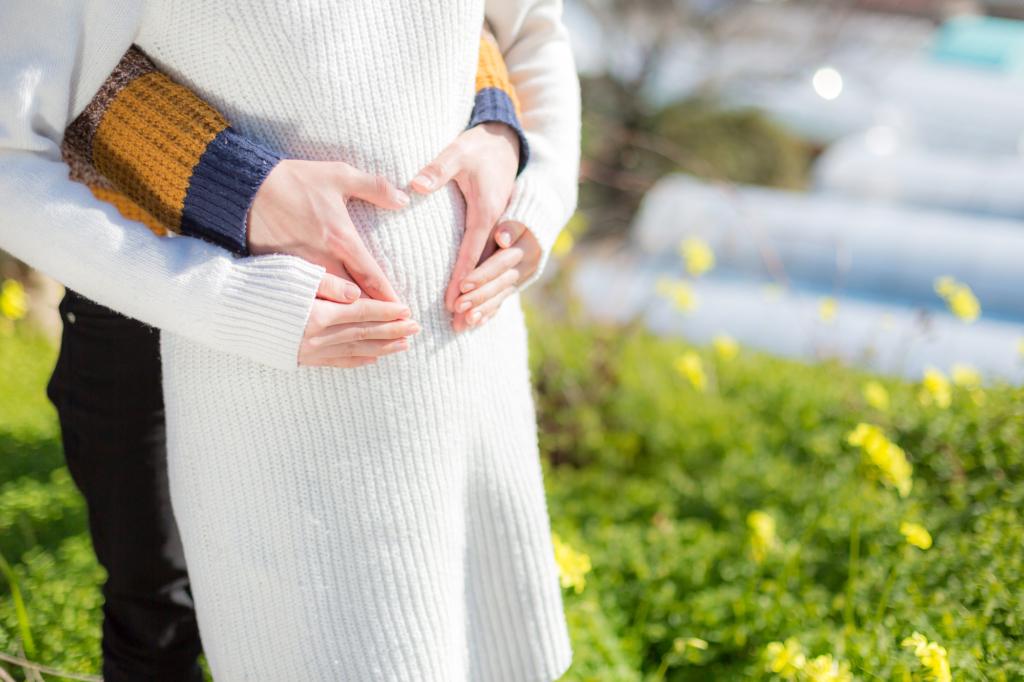 妊娠 後期 張り やすい