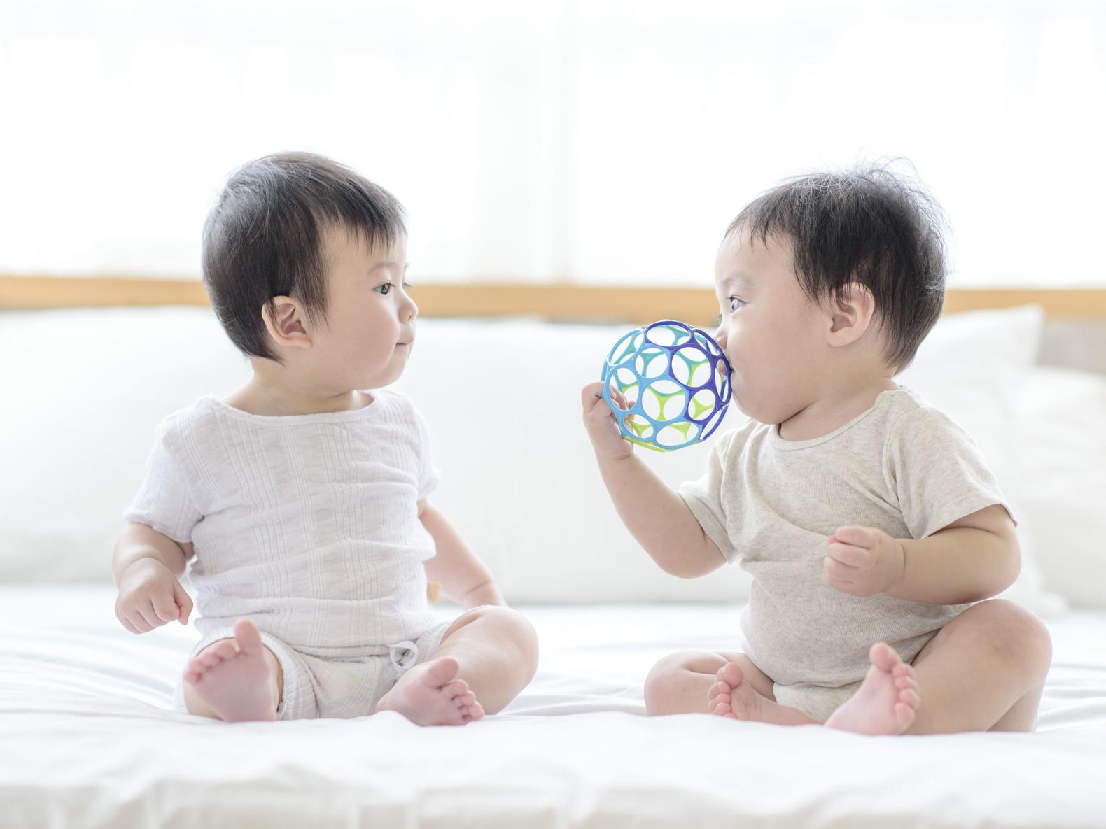 妊娠検査薬陰性双子