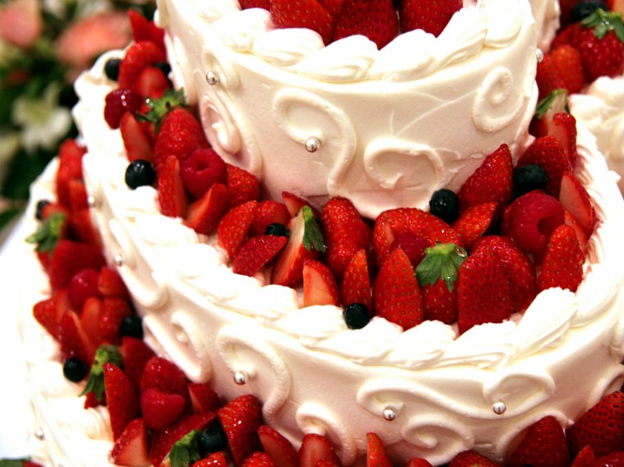 ケーキサイズ