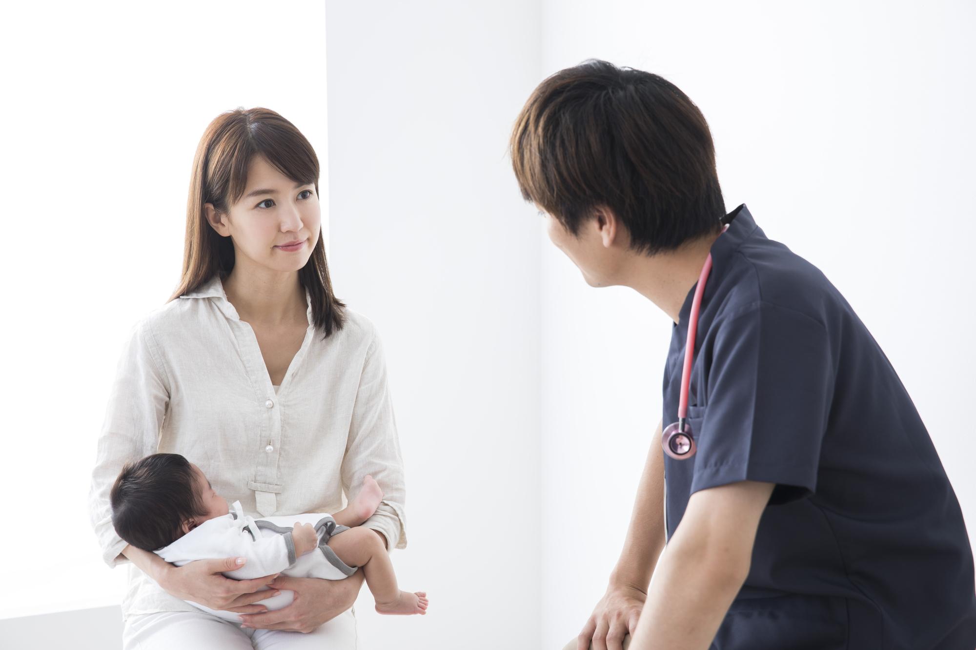 病院受診のタイミング