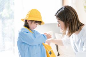 【初めての保育園】うちの子大丈夫かな?何か準備しておくべき?
