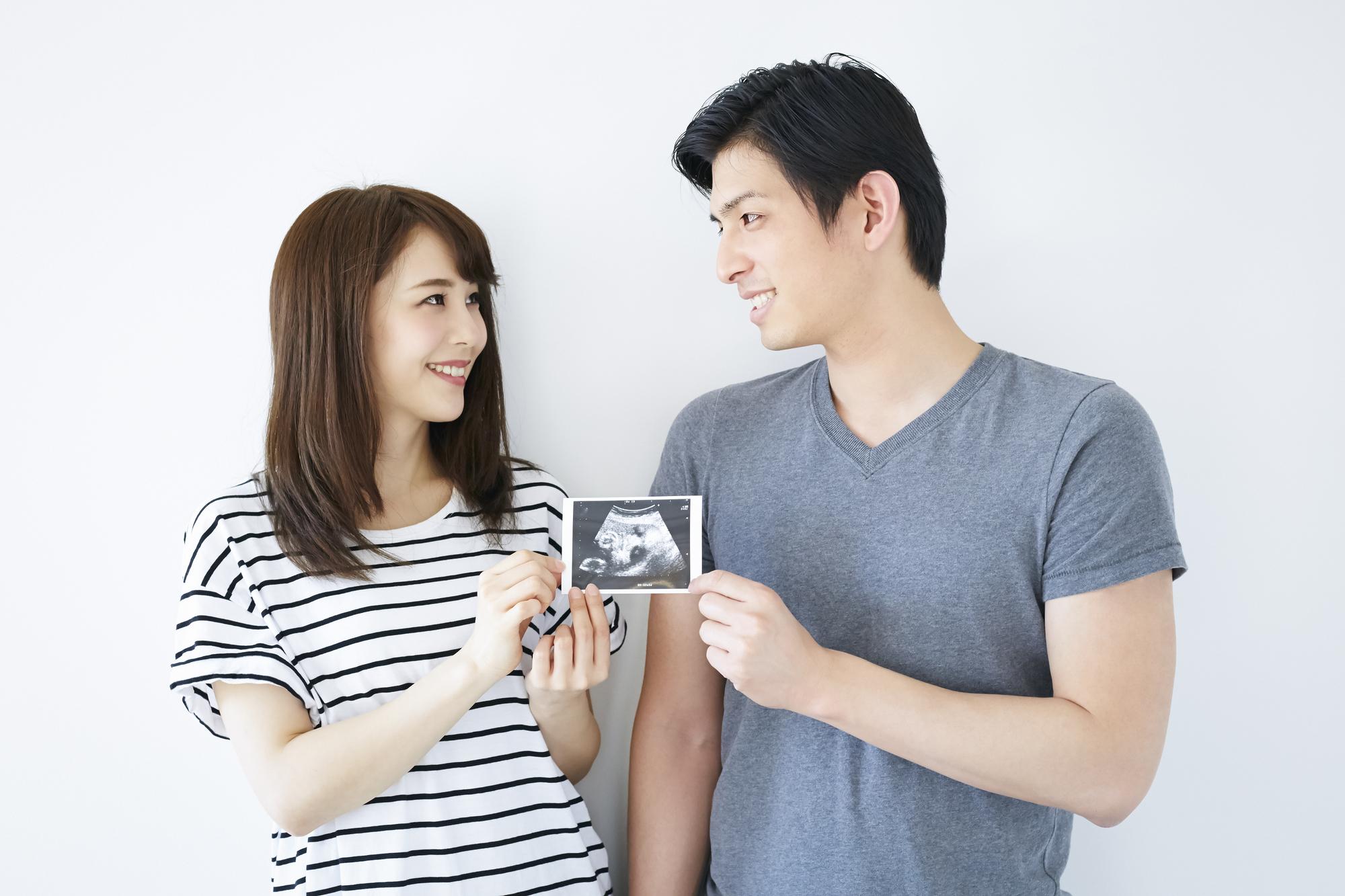 両親 妊娠 報告
