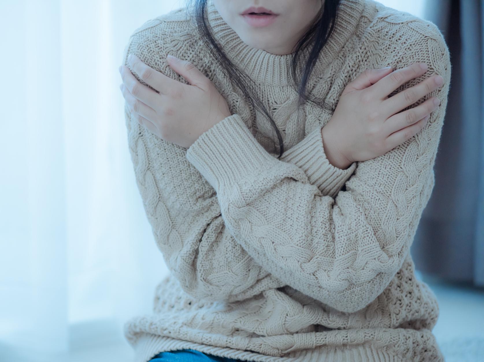 寒い 妊娠 超 初期