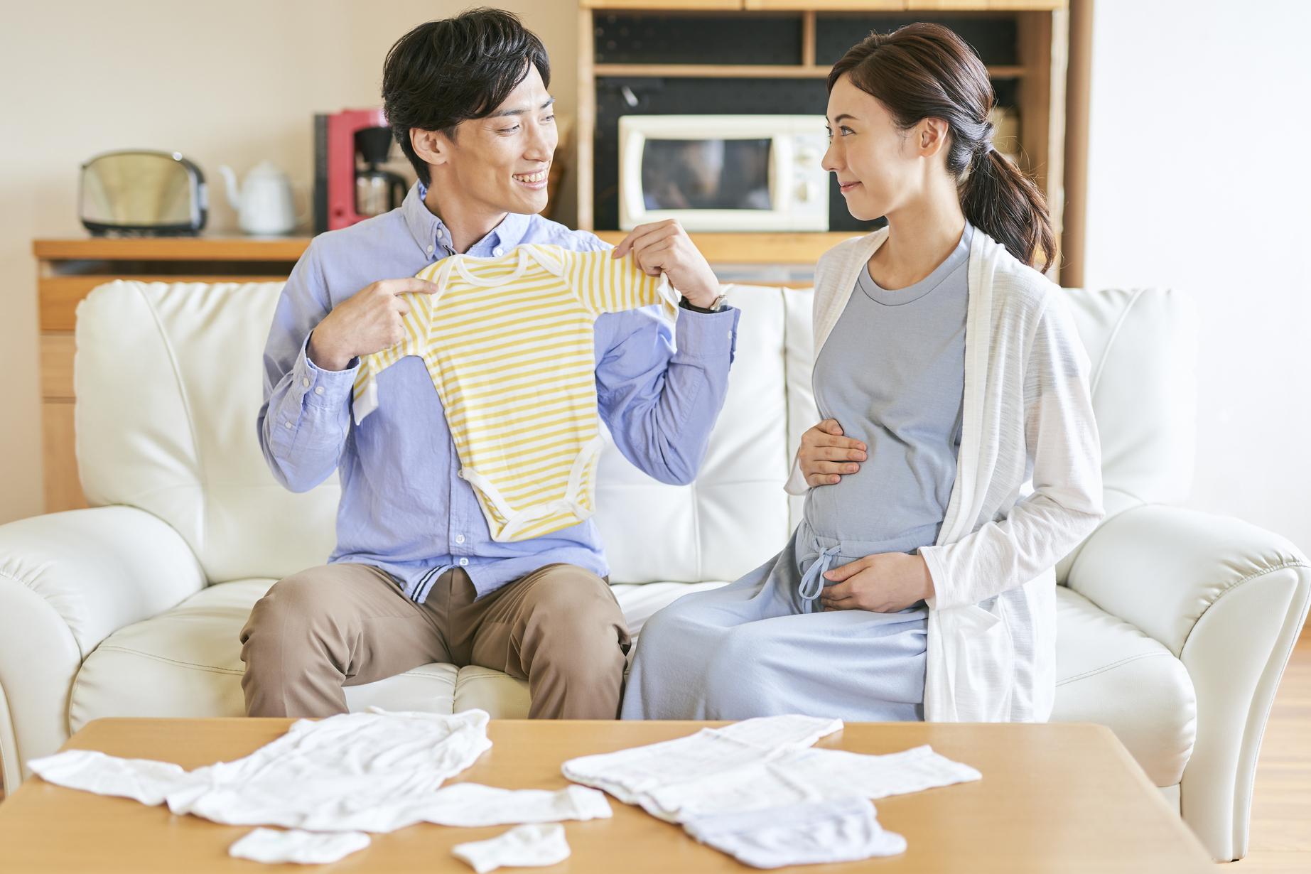 【最低限】出産準備リスト。あると便利なもの&費用を抑える代用術