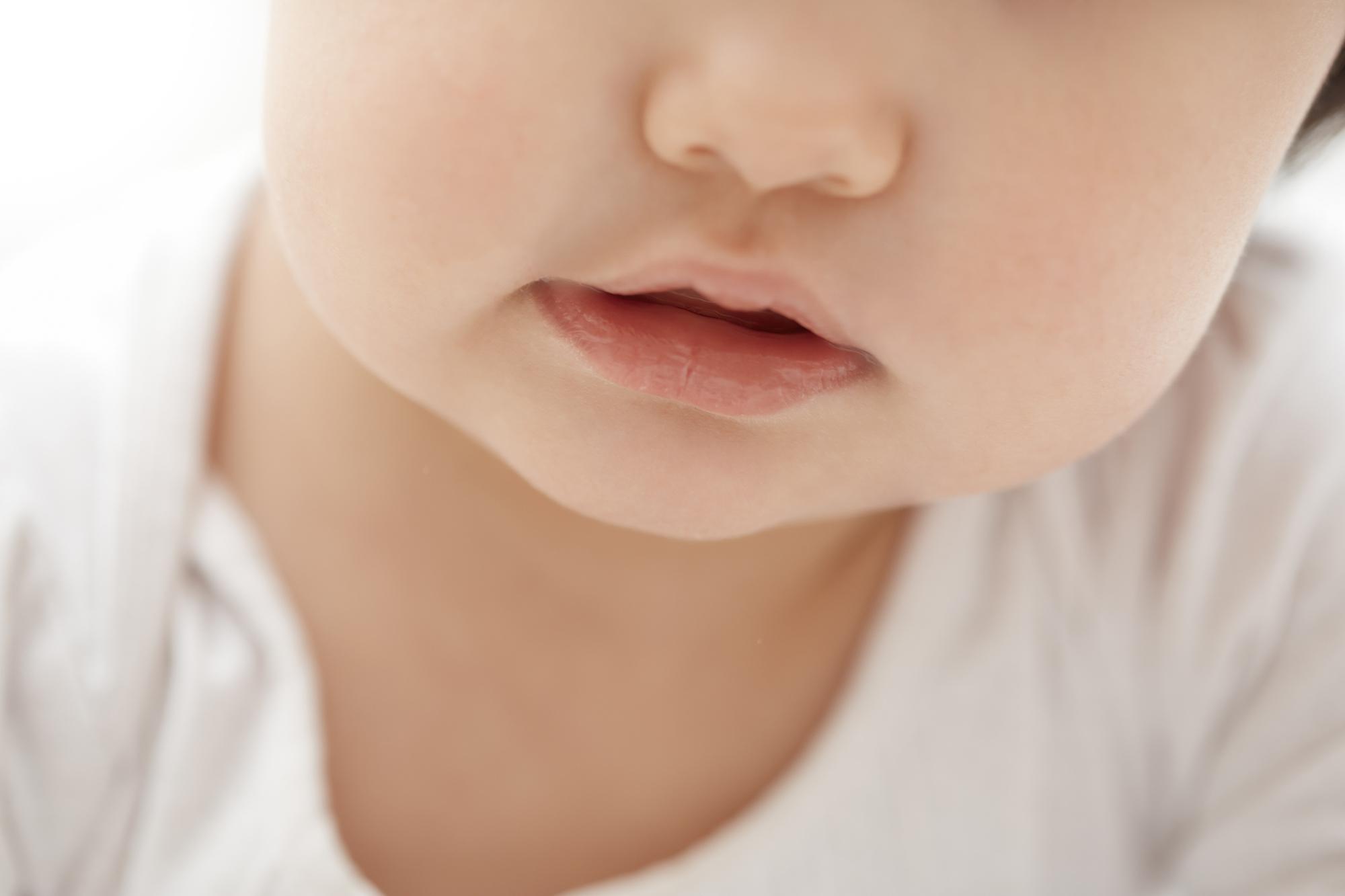 た 赤ちゃん 唇 切っ 赤ちゃんのお世話|子育てAtoZ