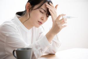 妊娠初期の微熱の対処|37度は高すぎ?風邪っぽいけど…どう見分ける?