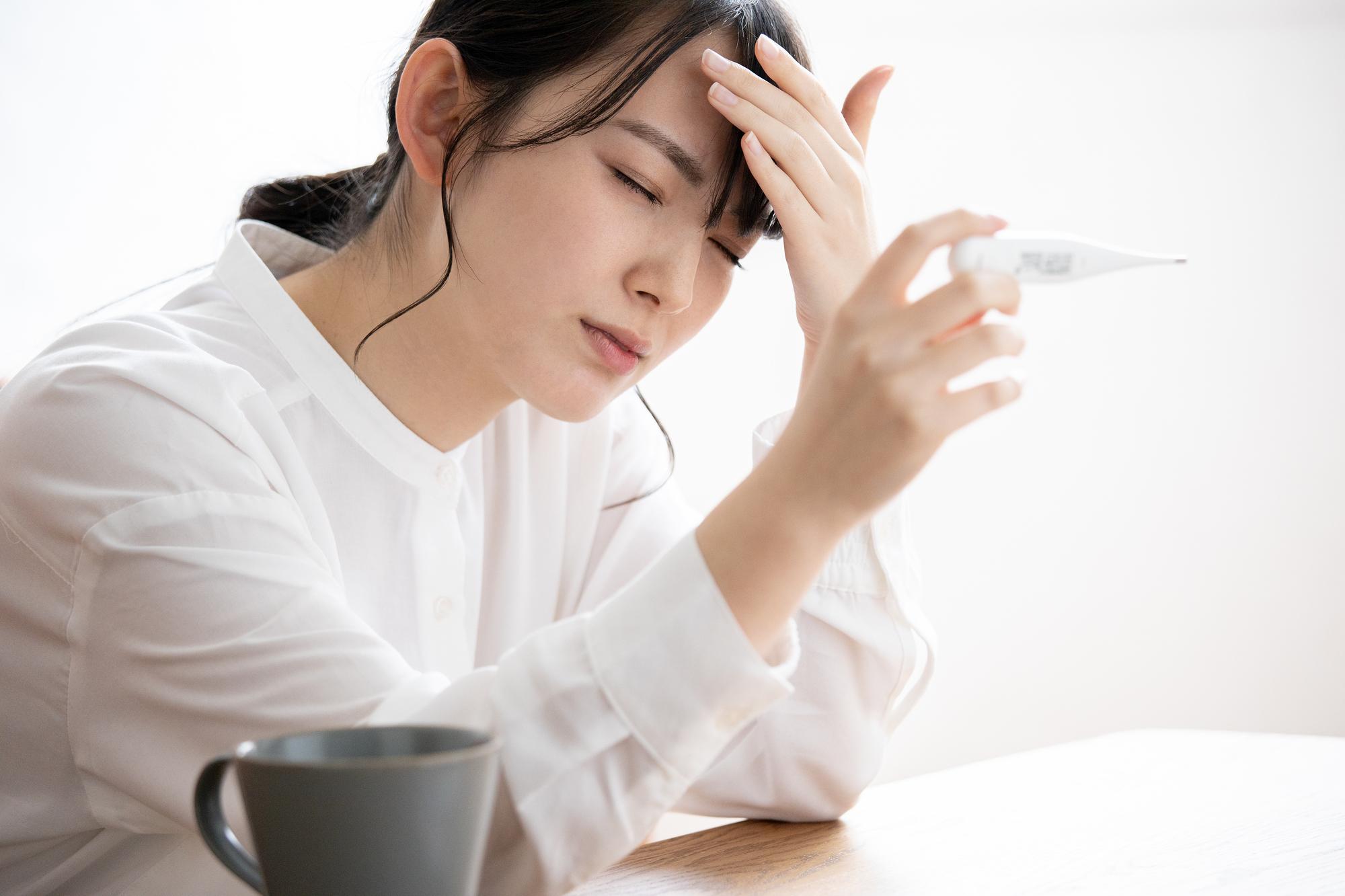 初期 寒気 超 妊娠 症状