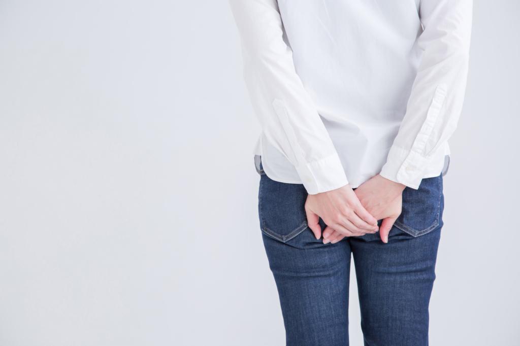 痛い 産後 痔