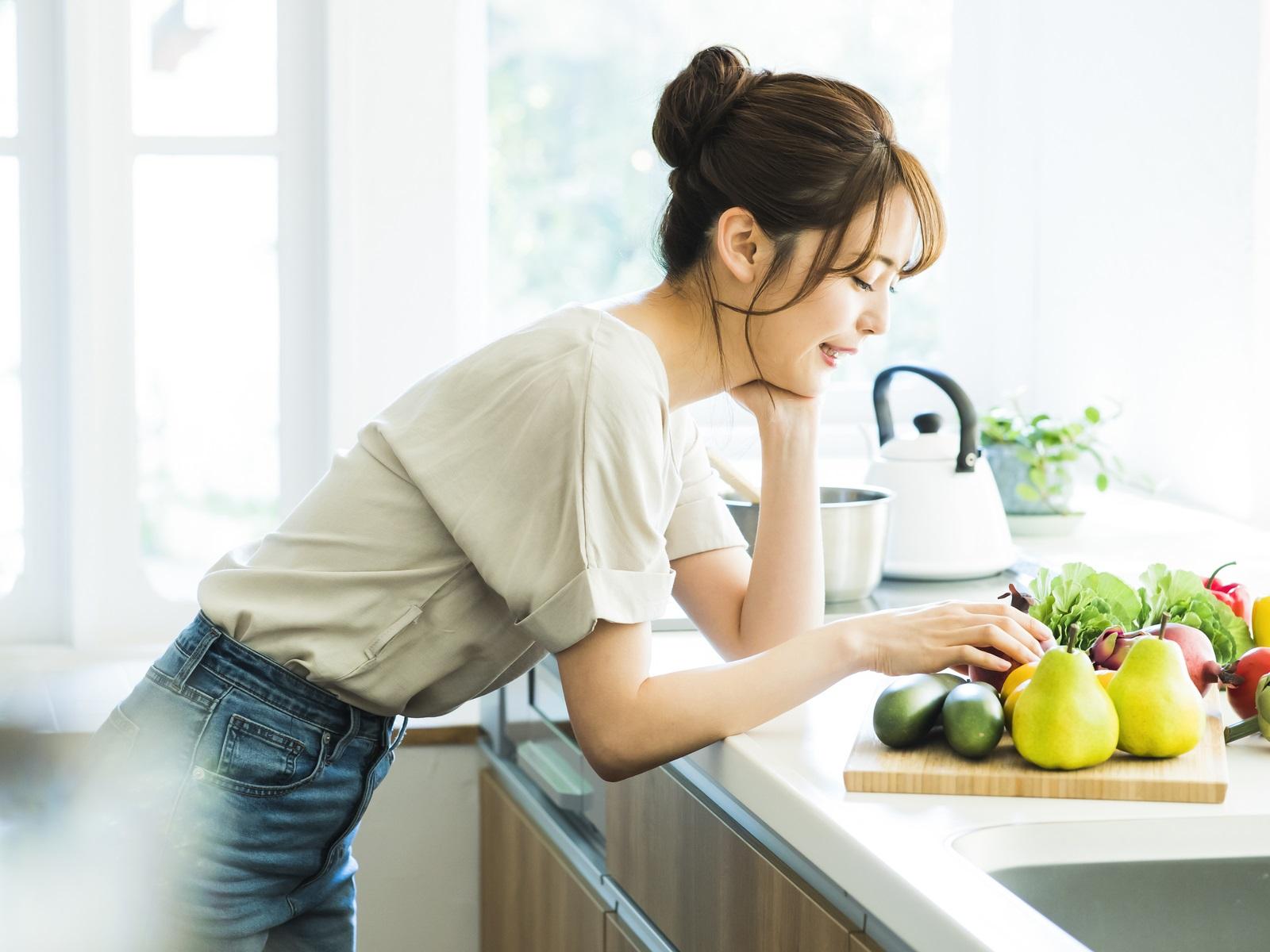 産後の食事、とてもじゃないけど作れない…この時期をどう乗り越える?