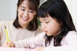 勉強のやる気が出る言葉5選。子どもをやる気にさせる工夫