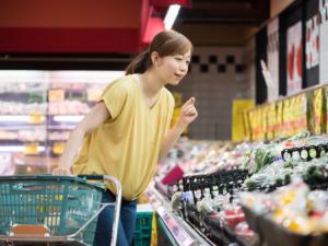 「買い物がめんどくさい」主婦におすすめのサービス&効率的な買い物テクニック