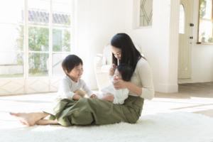 【2歳差育児のコツ】お手本スケジュール&上の子にイライラしない方法