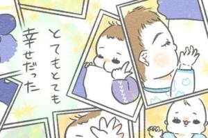 【漫画】1歳の娘の断乳レポ⑤|3日目で成功!「寂しいけど、本当に嬉しい」