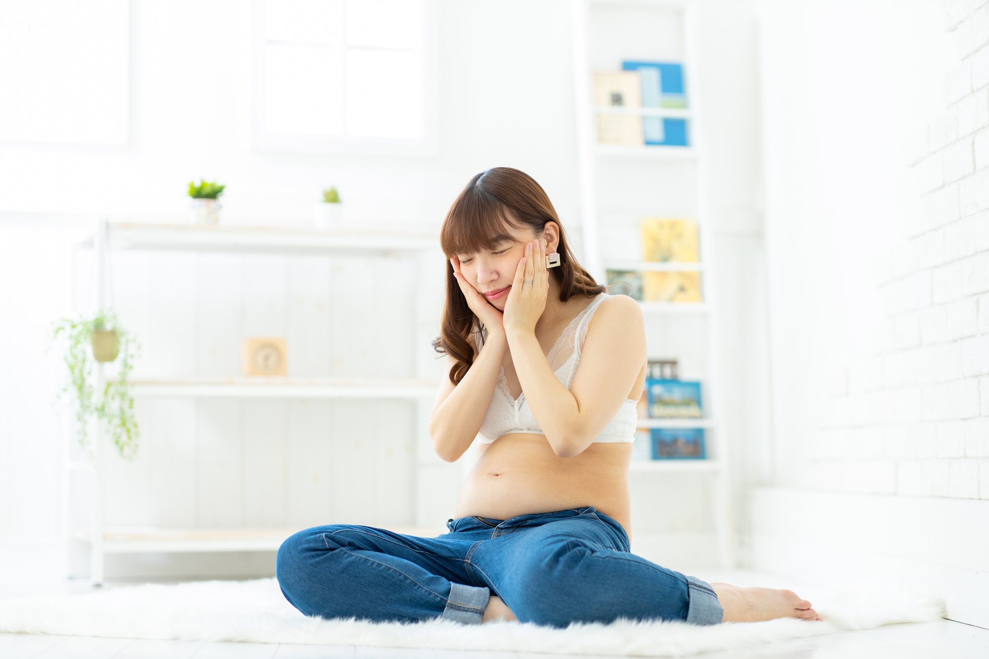 妊婦 体重管理