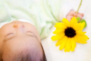 出産準備リスト「夏生まれの赤ちゃん編」最低限&あると便利なもの